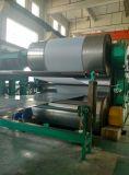Diafragma de silicone, membrana de silicone para laminador em PVC de madeira (3A1001)