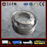 Bordas de aço da roda do baixo preço, barramento, caminhão pesado (22.5*11.75)