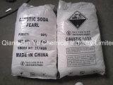 Perles de bicarbonate de soude caustique de 99% - pente industrielle