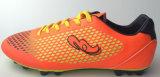 Neuer PU-Fußball-Schuh mit TPU Sohle