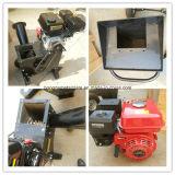 6.5HP de Houten Chipper/Chipper Ontvezelmachine van uitstekende kwaliteit