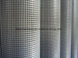 China Maufacturer galvanizou o engranzamento de fio soldado do ferro
