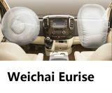 Weichai Eurise 7-16 Sitzminibus