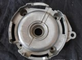 Coperchio di fusione sotto pressione di alluminio del cilindro dell'OEM per uso automatico