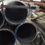 Tubo de aluminio de la pared gruesa caliente de la venta para la industria