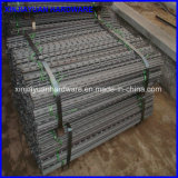 Столб загородки штанги /T столба загородки металла t для загородки поля