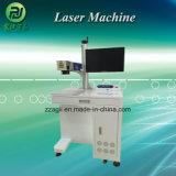 금속 조각을%s 깊은 표하기 섬유 Laser 표하기 기계