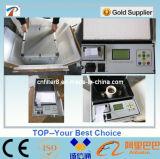 低価格の変圧器オイルの絶縁破壊電圧のテスター(IIJ-II-100)