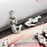 Weinig Meermin charmeert Tegenhangers paste voor de Uitstekende Halsbanden van Armbanden DIY