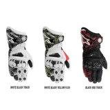 Guanti dell'attrezzo del MX del guanto di cuoio del motociclo che corrono i guanti di sport (MAG99)