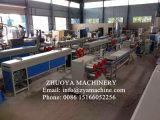 Cadena de producción de la máquina/del monofilamento del estirador de la red de pesca del PE