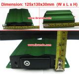 Дешевое 3G Bus DVR с GPS, I/O Support Alarm, 128GB SD Card, Model Bd-325gw