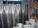 het Netwerk van de Draad van de Filter van Roestvrij staal 304 316