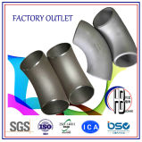 Ss304 316ステンレス鋼の肘かBohaiの管付属品のグループ
