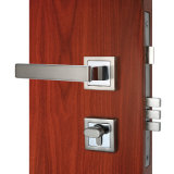 Hohes Security Privacy Two Piece Mortise Door Lock für Privacy