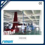 Máquina de Stenter do certificado do Ce para vários tipos do revestimento da tela