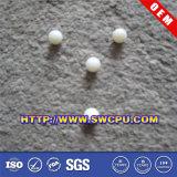 Bille claire s'arrêtante décorative creuse d'OEM (SWCPU-P-B077)