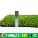 Hierba bastante artificial para la hierba artificial del acuario artificial del césped del jardín/de la yarda