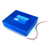 12V ricaricabile 60ah Solar LiFePO4 Battery