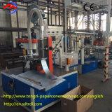 Machine de papier de production de cône de feux d'artifice de contrôle d'AP de production d'usine