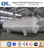 Lar van Lox Lin van de lage Druk de Industriële Lco2 tank van de Opslag