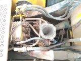 Excavatrice utilisée énorme et bon marché Hyundai 445