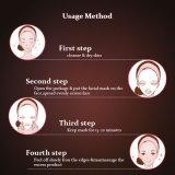 Косметика 2017 обслуживания OEM забеливая Moisturizing лицевой лист маски