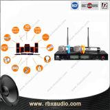 DpsD6 7.2の専門の無線マイクロフォンのホームシアターのスピーカー