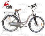 CE 700C Electric Bicycle (JSL-036A)