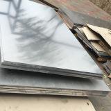 Strato di alluminio 6082 T6 T651