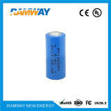 給油車のノズルの専用リチウム電池のためのEr14335 3.6V 1650mAhの使用