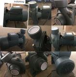 전기 Hf 6b 원심 펌프 1.5kw/2HP 고급장교 임펠러