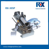 Máquina de descascamento pneumática de venda quente do cabo de Rx-305p