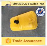 Vescica gonfiabile molle del serbatoio dell'olio dell'acqua da 500 litri