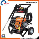 Wdpw170 Ménage domestique et industriel 5.5HP / 6.5HP Gaoline Engine High Pressure Washer / Cleaner