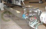 Palha bebendo que faz a máquina de Staw da máquina a linha de produção automática extrusão da palha do equipamento da palha da palha alinhar o equipamento da palha da bebida