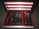 Nuovo Image 435PCS Trolley Handtool Set in Plastic Tray