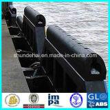 Tipo marina defensa de Yokohama del caucho de Penumatic