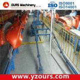 Cabina di spruzzo automatica della vernice per industria automobilistica