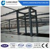 Magazzino della struttura del blocco per grafici d'acciaio della ghisa/struttura d'acciaio