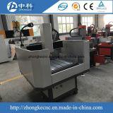 Máquina de gravura do molde de metal