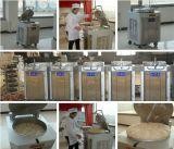 Divisore idraulico della pasta della parte dell'acciaio inossidabile di dovere commerciale di Haevy grande