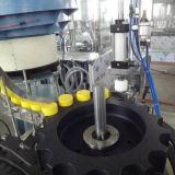 Máquina de enchimento automática do aerossol para o cartucho do LPG