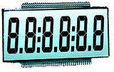 Puissance faible 20X2 d'écran LCD de matrice de points