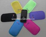 Netter Neopren-Telefon-Beutel, weich und bequem