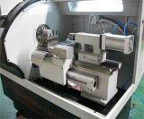 Machine industrielle Ck6132A de tour de prix bas de commande numérique par ordinateur de haute précision