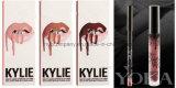 Lustre caliente del labio del kit del lápiz del labio de Kylie Jenner Lipgloss de 2016 de la venta 8 lápices labiales de los colores