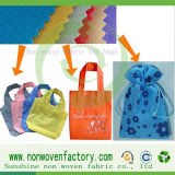 使用されるSpunbondのNonwovenファブリックは袋を作る