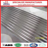 Aluminiumzink-gewölbte Stahldach-Blätter