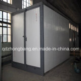Buon Price Assembled Electric Heating Curing Oven con ISO9001